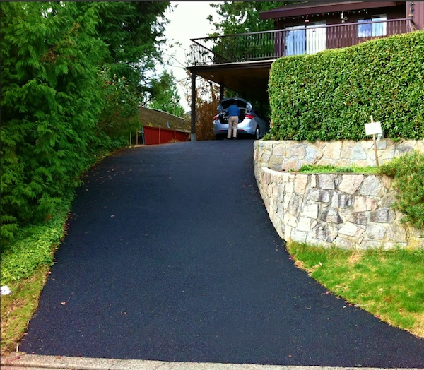 Enviropaving Rubber Paving With 100 Recycled Tire Rubber
